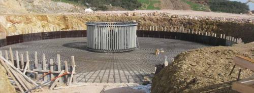 Edincik Enerji RES Alt yapı & Yol İnşaatı